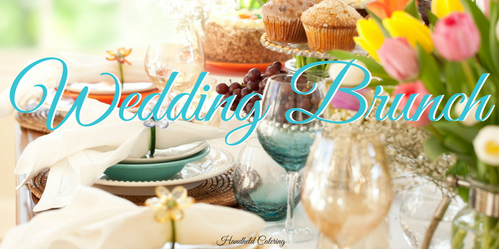 Wedding Catering Silicon Valley